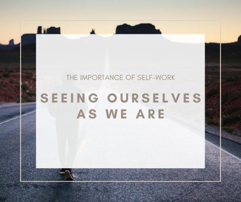 graphic link to post on transatlantic notes about the importance of self-work and seeing ourselves as we are